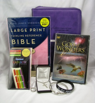Guaranteed Low Prices: Top Selling Christian Products